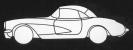 Corvette, Bj.56