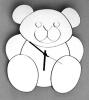 Teddy-Uhr